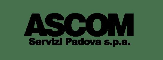 logo Ascom Pd