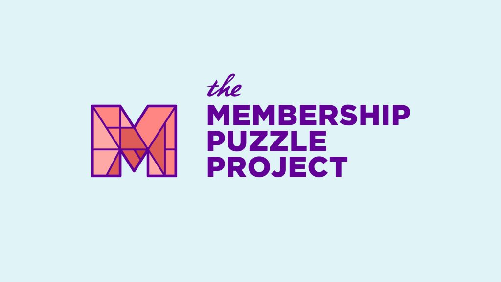 membership puzzle project